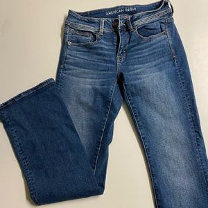 Brand new 🔥 American Eagle bootcut jeans